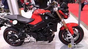 BMW 5 Series bmw f800r mpg : 2017 BMW F800R - Walkaround - 2017 Toronto Motorcycle Show - YouTube