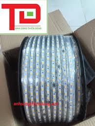 LED dây TCL 5050 gò vấp - ĐÈN LED TCL STP14-220V