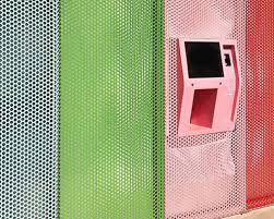 Sprinkles Vending Machine Adorable Sprinkles Bakery Opens 48hour Cupcake Vending Machine In Beverly Hills
