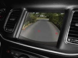 dodge charger rear view backup camera part no 82212308 dodge charger rear view backup camera