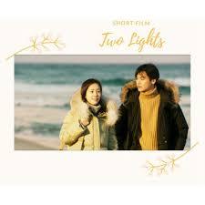Two Rays Of Light Korean Movie Two Lights Short Film K Drama Amino