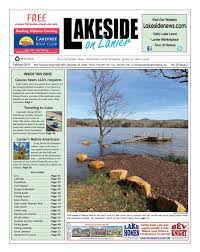 Lakeside On Lanier February 2019 By Lanier Publishing Inc