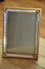 diy monday krylon looking glass mirror paint