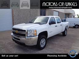 2013 Chevrolet Silverado 2500 Work Truck for sale in Houston, TX ...