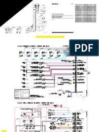 3126 Cat Ecm Pin Wiring Diagram Cat 3406E ECM Wiring Diagram