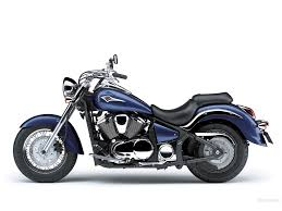 Kawasaki Vulcan 900 Classic - Worlds Super Bikes