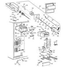 wiring diagram ge profile refrigerator wiring similiar ge profile refrigerator wiring diagram keywords on wiring diagram ge profile refrigerator