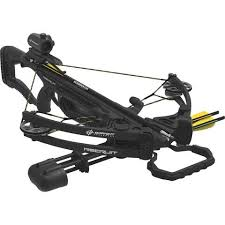 Barnett Crossbow Comparison Chart Barnett Recruit Crossbow Review Hunting Bow