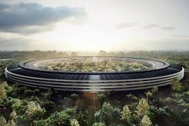 apple new office. Apple Will Delay The Construction Of A Secondary Research And Development Building On Its \ New Office