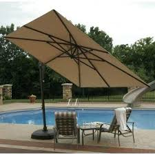 rectangular cantilever umbrella rectangular cantilever patio umbrella best cantilever umbrellas images on rectangular cantilever patio umbrellas