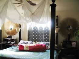 Dark Canopy Bed Curtains | Tyres2c