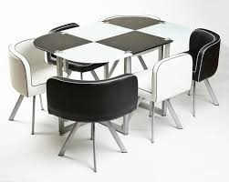 Space Saving Dining Sets Space Saving Dining Table And Chairs Good Small Dining Room Sets