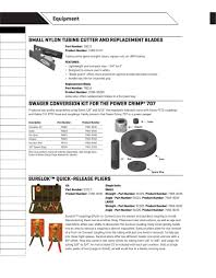 Gates Crimp Data Chart Page 86 Of Automotive Hydraulics Fleet Hose 2016