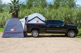 ProZ Deluxe Truck Tent Extension