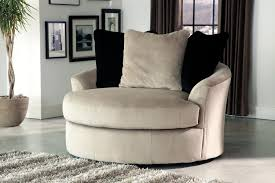 living room cool round swivel chairs for living room on home design ideas with alluring