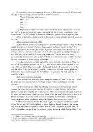 analysis of two of emily dickinson s ldquo bird rdquo poems 2