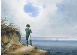 and napoleon public perception all about canadian history napoleacuteon agrave sainte heacutelegravene 1820 by francois joseph sandmann