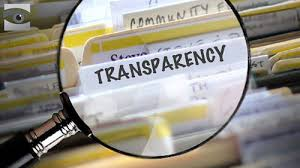 Ecomomic Survey proposes Transparency of Rules Act