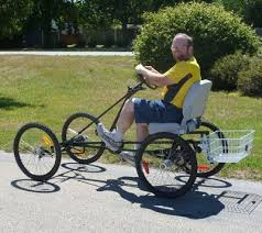 are there such things as four wheel bicycles if they do exist