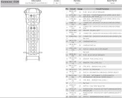 lokking for a wiring diagram for the dash on a 2008 ford f graphic