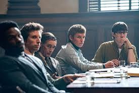 Il processo ai Chicago 7: ecco il trailer e il poster del film Netflix di  Sorkin • MonkeyBit