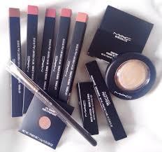 mac mac haul mac cosmetics lip liner mineralize skinfinish lipstick