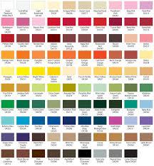 26 Surprising Americana Decoart Color Chart