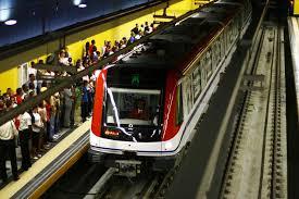 Resultado de imagen para metro santo domingo