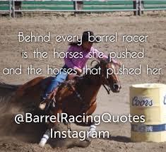 Barrel Racing Quotes Cool Barrel Racing Quotes Alluring 48 Races Quotesquotesurf