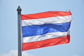 「thailand flag」の画像検索結果