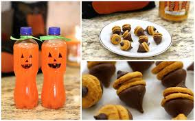 Easy Fall Party Crafts Crafting