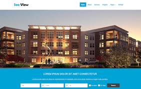 Real Estate Website Templates Best 48 Latest Free Responsive HTML Templates 48