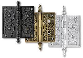 antique door hardware. Decorative Door Hinges Antique Hardware