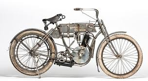 9 motor antik termahal di dunia
