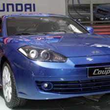 Tiburon Check Engine Light New Hyundai Tiburon Coupe 2007 2008 Caradvice