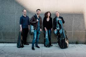 Image result for edinburgh quartet pictures