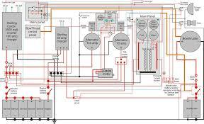 gallery 13525 652 130811 jpg boat electrics wiring diagram boat building maintenance