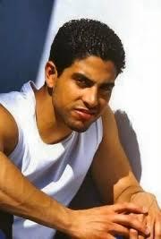 Jesse Esteban Ramirez [Season 3], played by Adam Rodriguez - 907