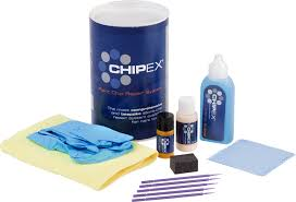 chipex acura touch up paint kit