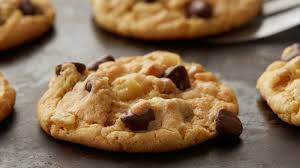 Cake Mix Chocolate Chip Cookies Recipe Bettycrockercom