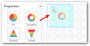 Canvas Doughnut Chart Configure And Format Doughnut Chart With Syncfusion