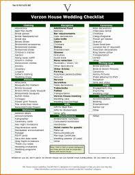 Timeline Checklist Template - Tier.brianhenry.co