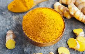 turmeric face pack for dark spots