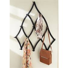 Expandable Coat Rack