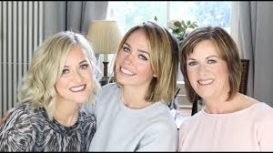 mother of the bride makeup tutorial hannah martin
