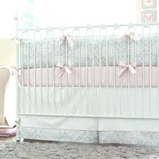 unique cribs for babies beds baby crib bedding girl solid pink comforter  modern sets