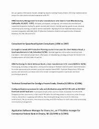 ↶ 40 Bartender Resume Template Cool Server Bartender Resume