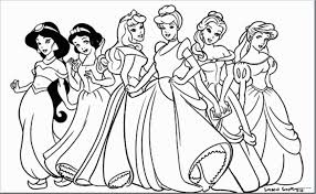 Disney Princess Coloring Pages Pdf Admirable Top Beach Ball Coloring