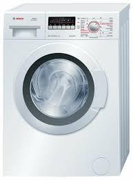 <b>Стиральная машина Bosch WLG</b> 20261 OE — купить по выгодной ...