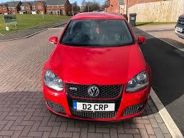 2005 MK5 Volkswagen Golf GTI, 5 Door, DSG, 64000 Miles, FSH, £6250 ...